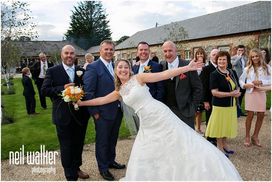 Farbridge Barn wedding -_0149