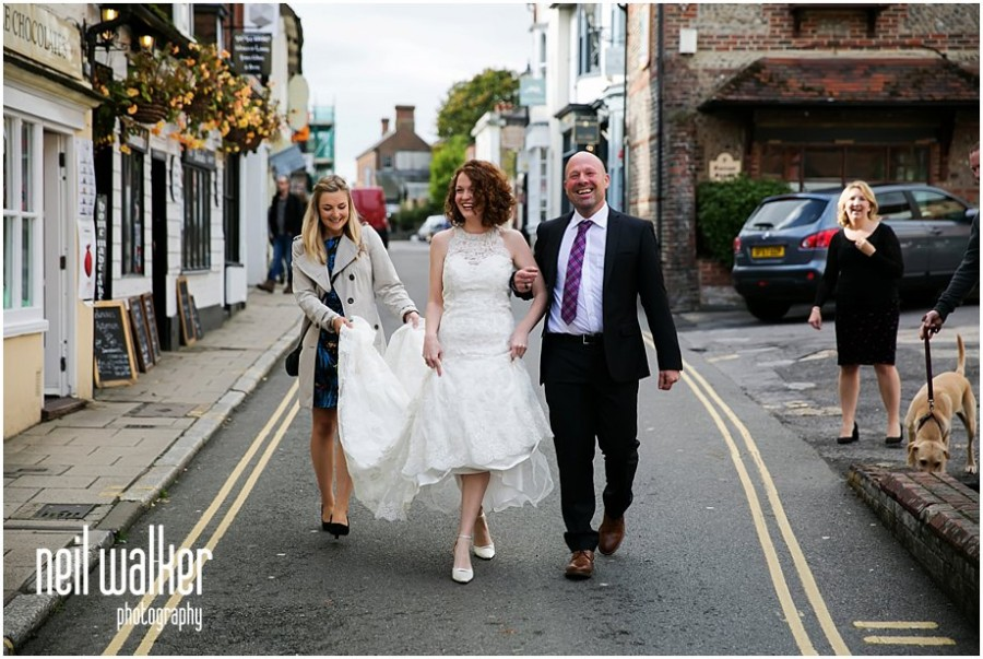 Arundel Town Hall wedding photographer _ Sussex wedding venue_0023