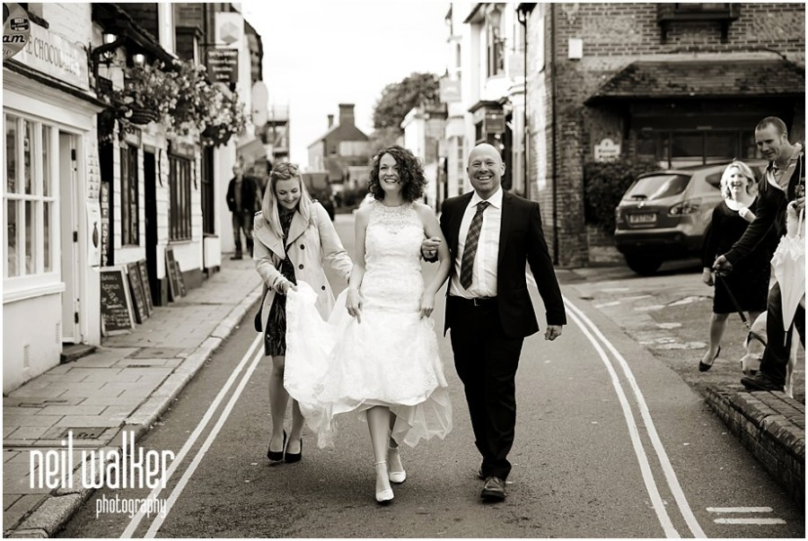 Arundel Town Hall wedding photographer _ Sussex wedding venue_0024