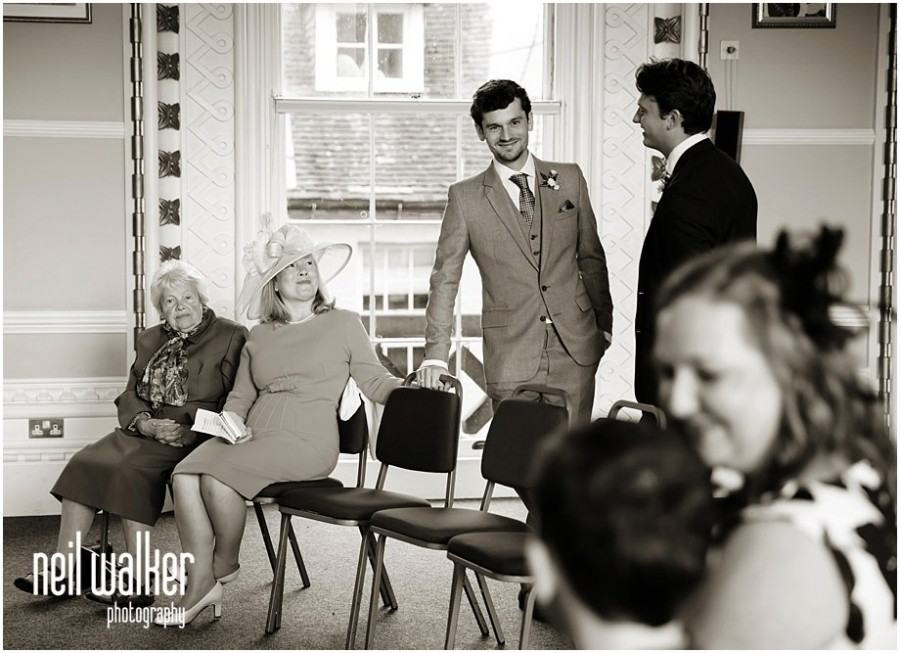 Arundel Town Hall wedding photographer _ Sussex wedding venue_0031