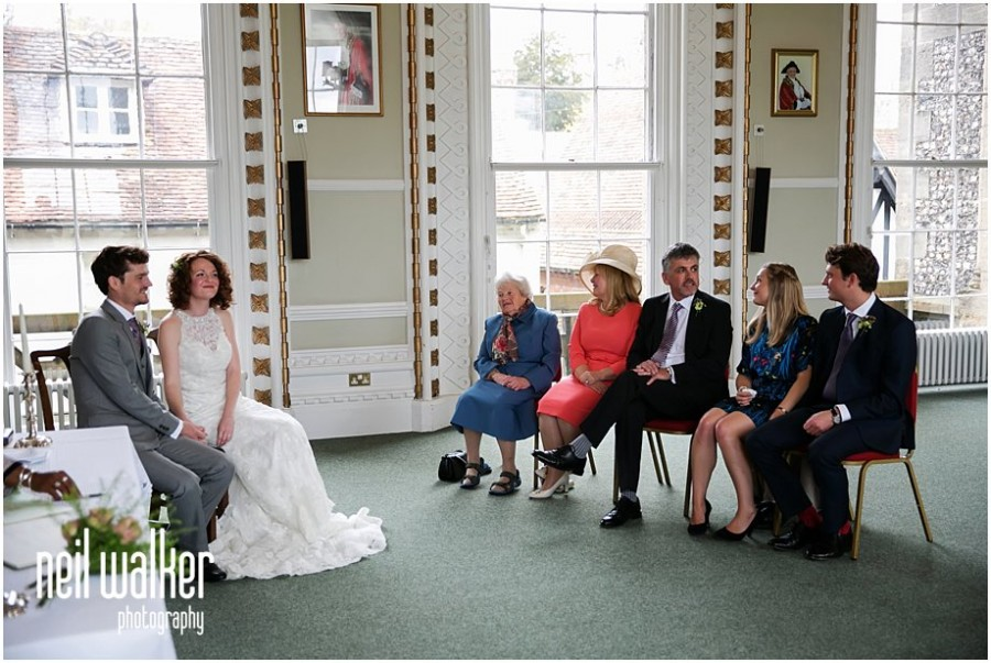 Arundel Town Hall wedding photographer _ Sussex wedding venue_0081