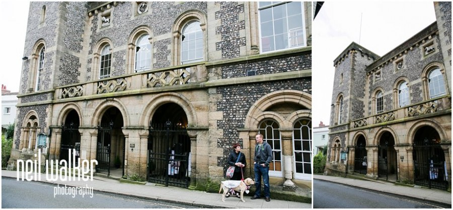 Arundel Town Hall wedding photographer _ Sussex wedding venue_0098