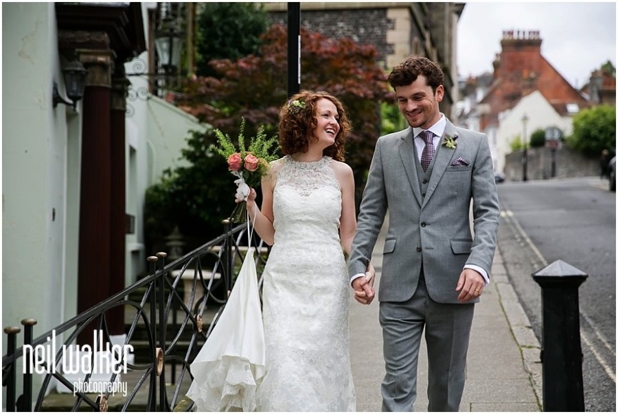Arundel Town Hall wedding photographer _ Sussex wedding venue_0137