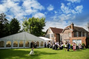 Findon Manor Weddings