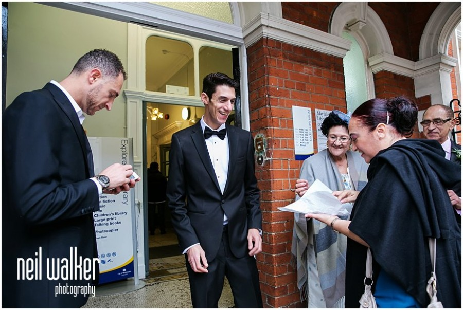 ICA Wedding Photography - London weddings_0011