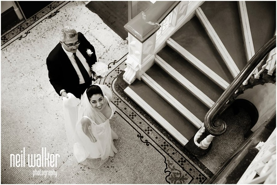 ICA Wedding Photography - London weddings_0017