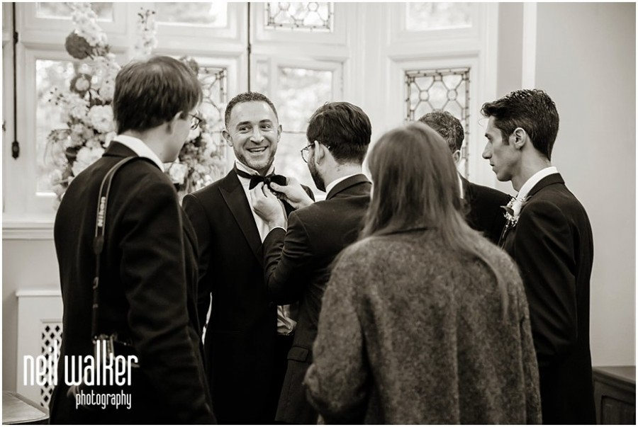 ICA Wedding Photography - London weddings_0019