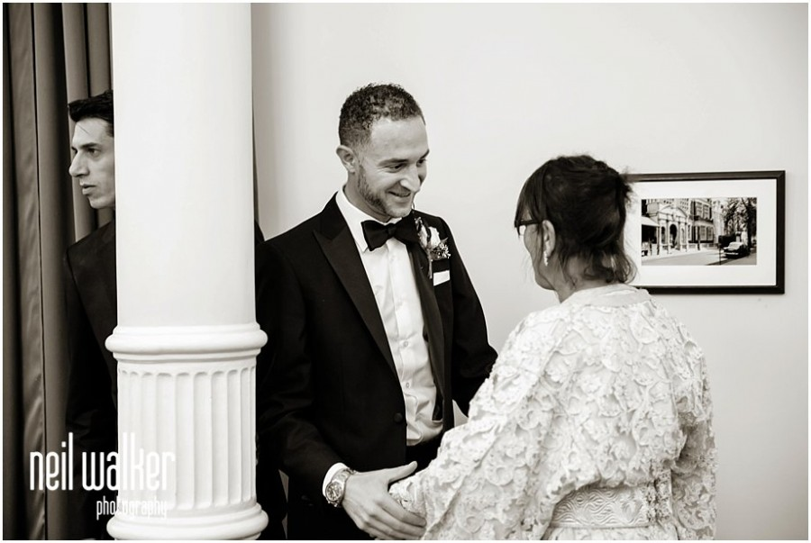 ICA Wedding Photography - London weddings_0027