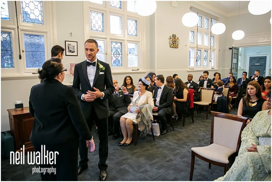 ICA Wedding Photography - London weddings_0028