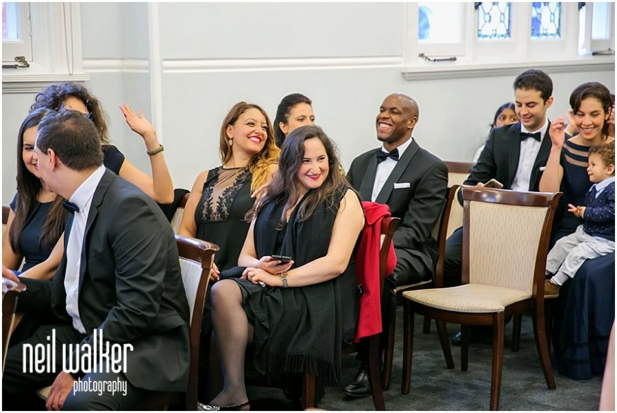 ICA Wedding Photography - London weddings_0029