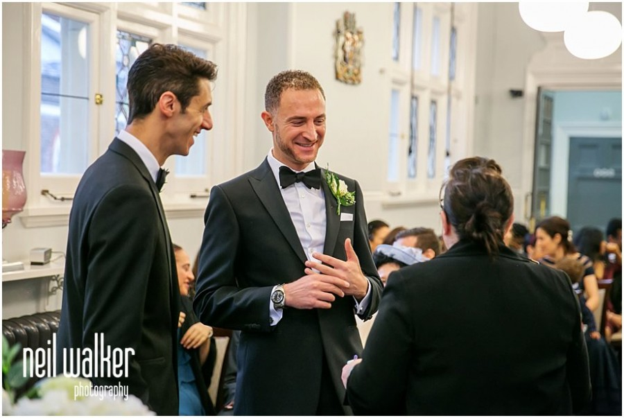 ICA Wedding Photography - London weddings_0031