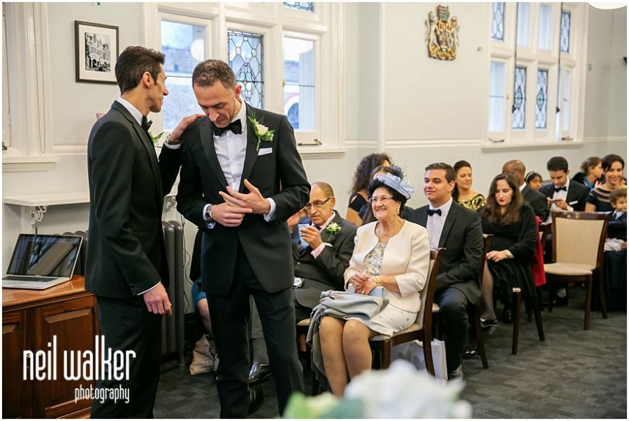 ICA Wedding Photography - London weddings_0033