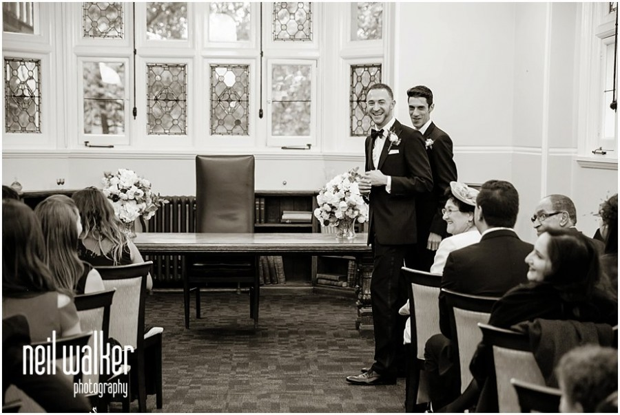 ICA Wedding Photography - London weddings_0034