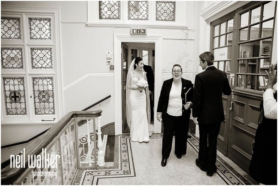 ICA Wedding Photography - London weddings_0035