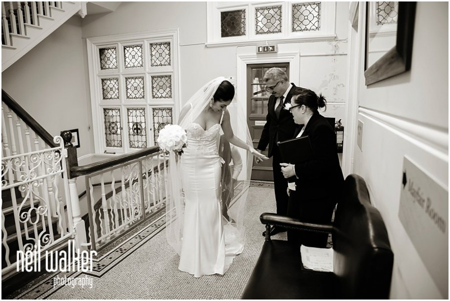ICA Wedding Photography - London weddings_0036