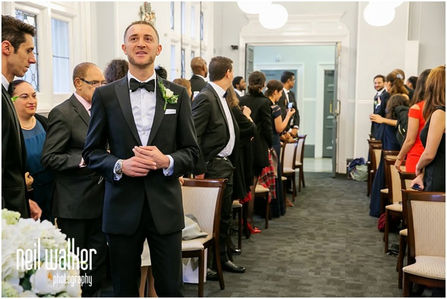 ICA Wedding Photography - London weddings_0037