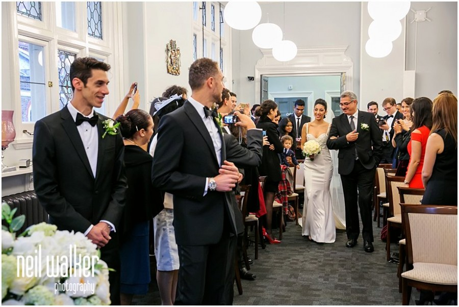 ICA Wedding Photography - London weddings_0041