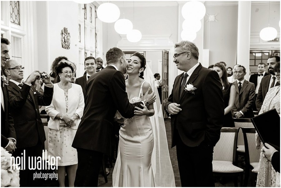 ICA Wedding Photography - London weddings_0043