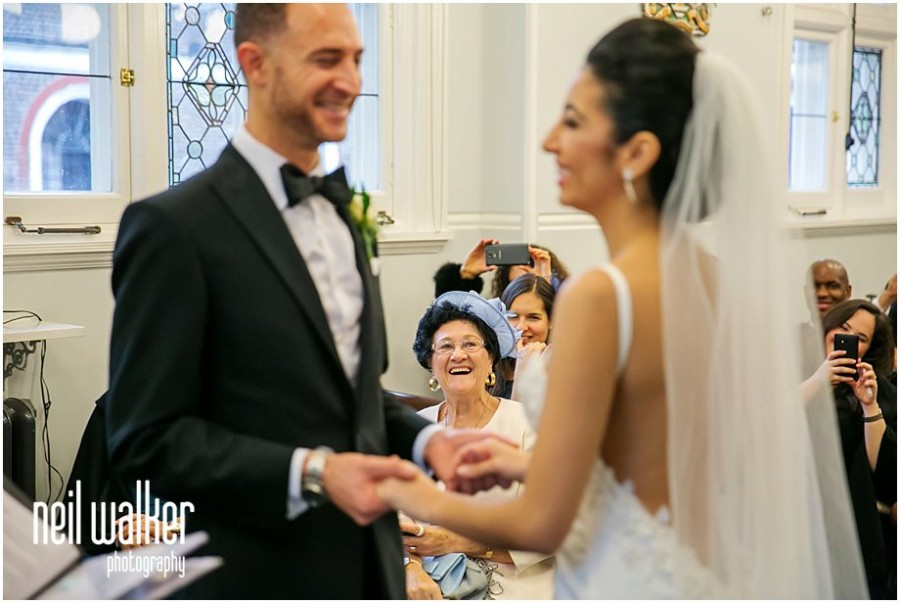 ICA Wedding Photography - London weddings_0050