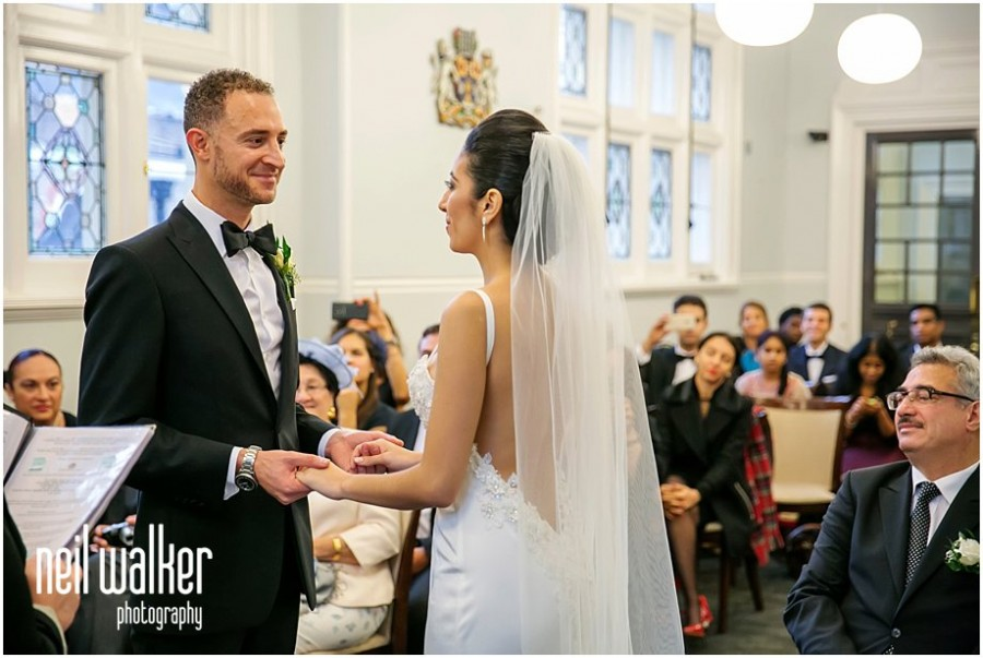 ICA Wedding Photography - London weddings_0051