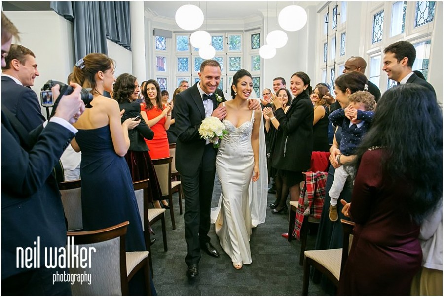 ICA Wedding Photography - London weddings_0063