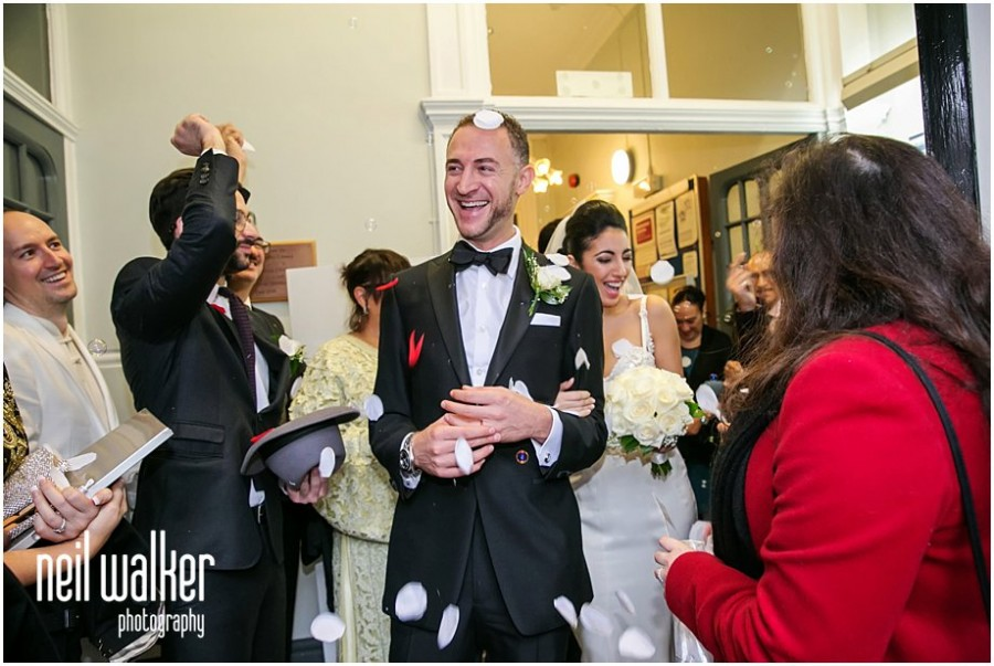 ICA Wedding Photography - London weddings_0068