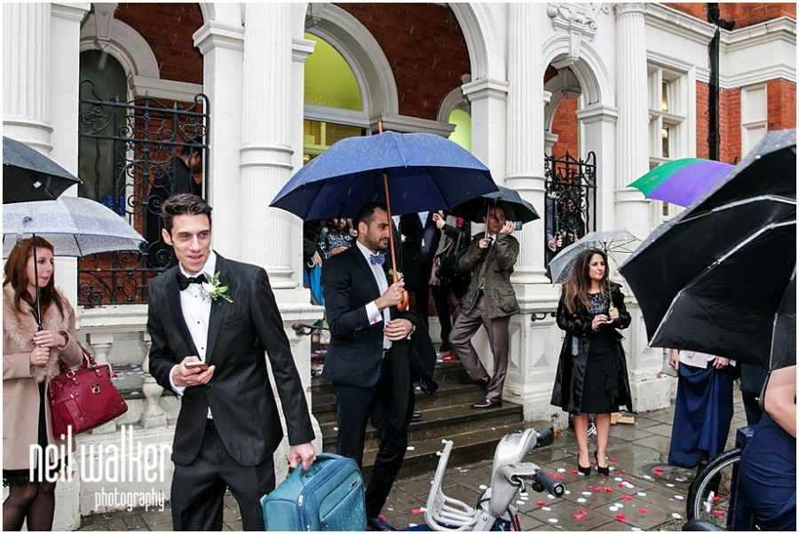 ICA Wedding Photography - London weddings_0071