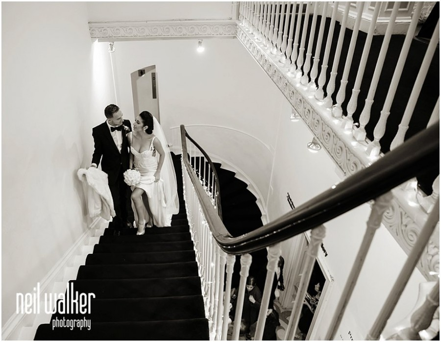 ICA Wedding Photography - London weddings_0077