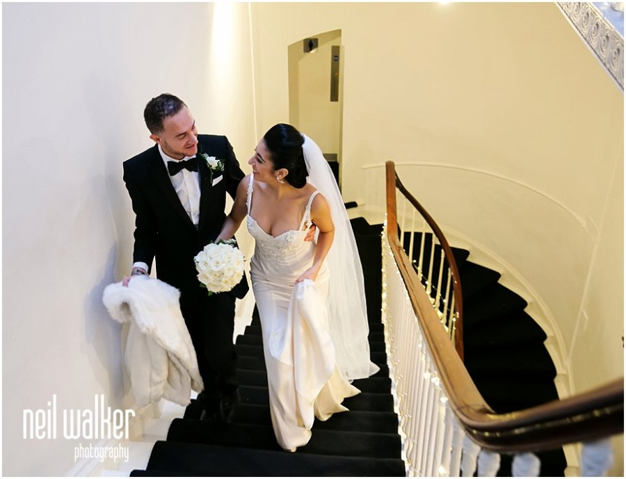 ICA Wedding Photography - London weddings_0078