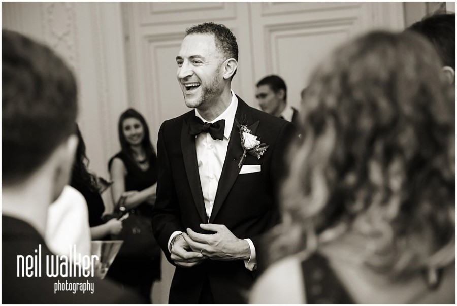 ICA Wedding Photography - London weddings_0127