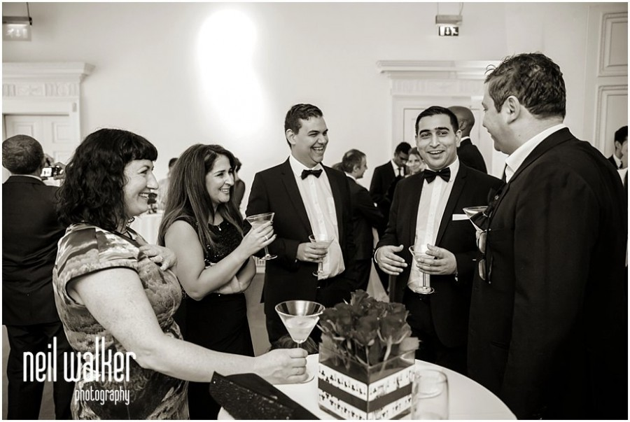 ICA Wedding Photography - London weddings_0128