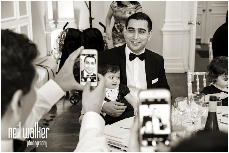 ICA Wedding Photography - London weddings_0134