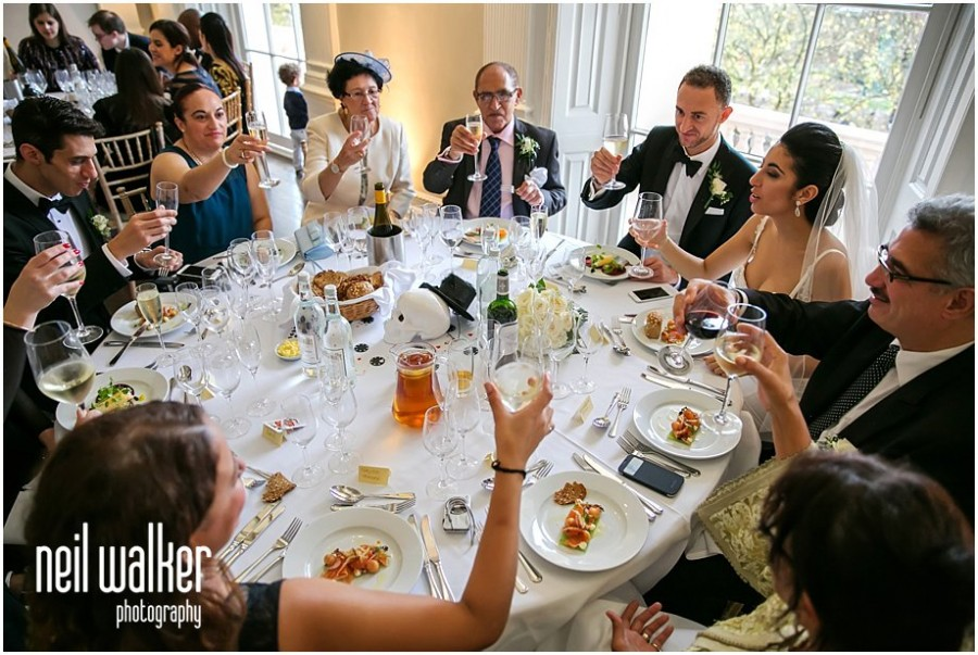 ICA Wedding Photography - London weddings_0146
