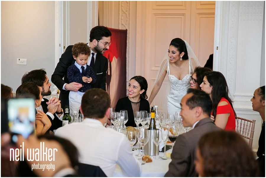 ICA Wedding Photography - London weddings_0167