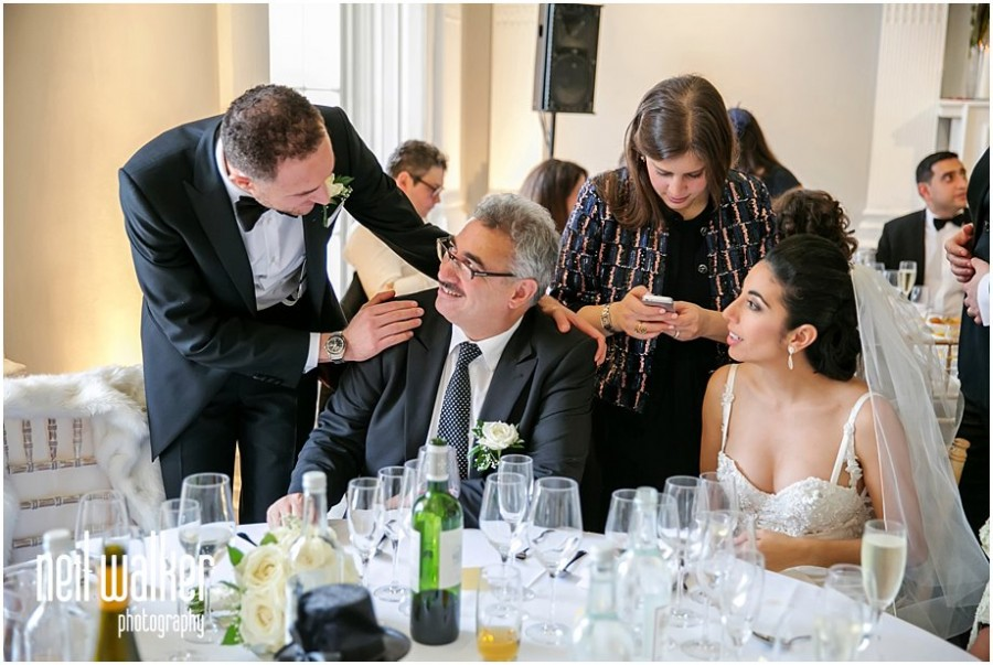 ICA Wedding Photography - London weddings_0171