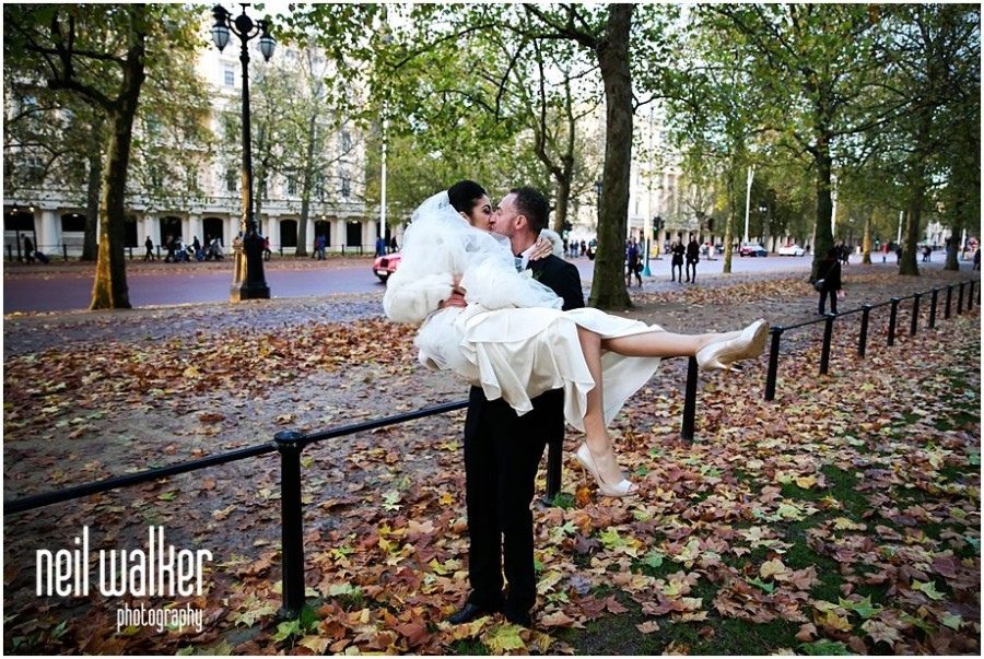 ICA Wedding Photography - London weddings_0216