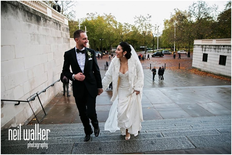 ICA Wedding Photography - London weddings_0225
