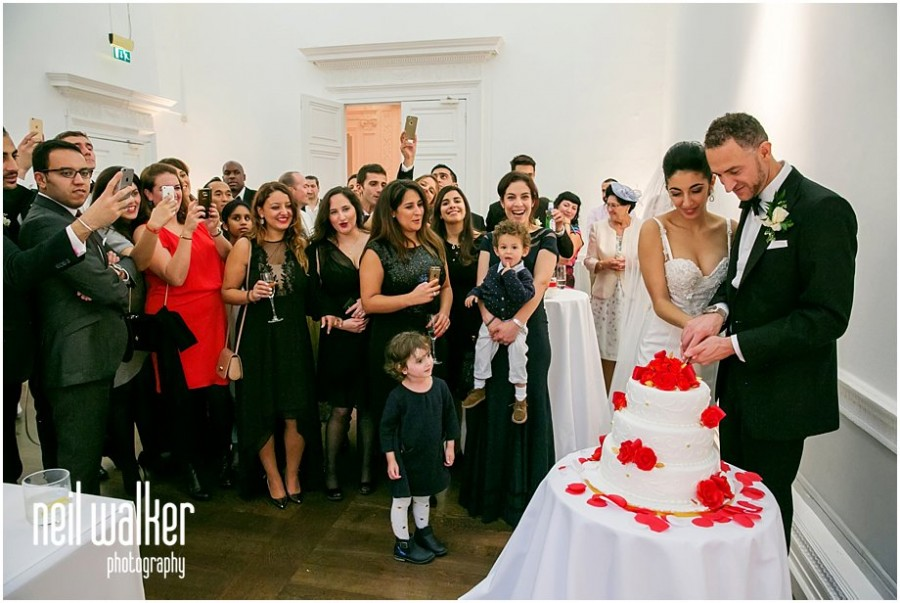 ICA Wedding Photography - London weddings_0226