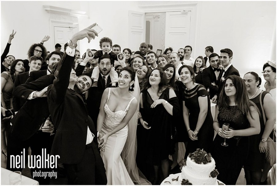 ICA Wedding Photography - London weddings_0230