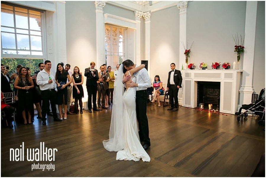 ICA Wedding Photography - London weddings_0233