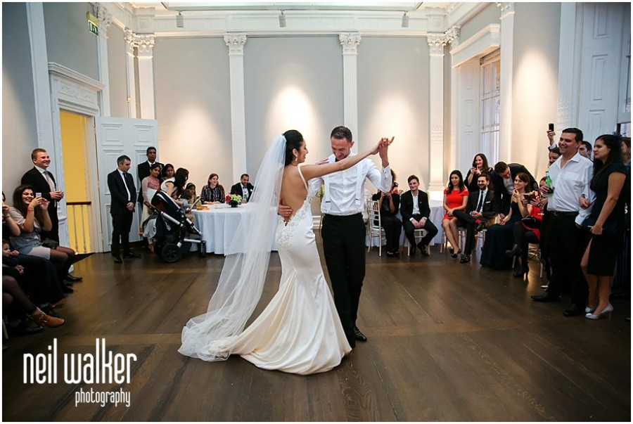ICA Wedding Photography - London weddings_0234