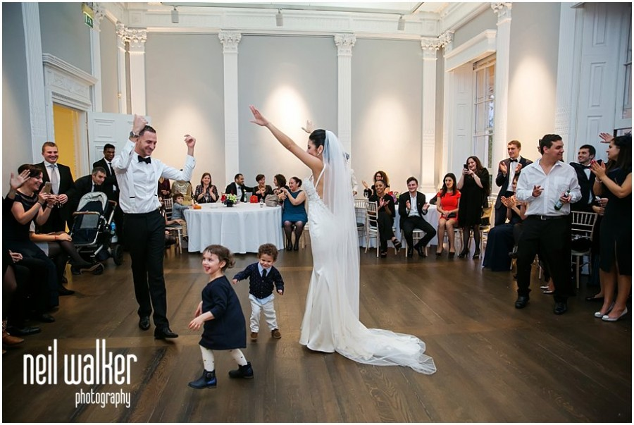 ICA Wedding Photography - London weddings_0239