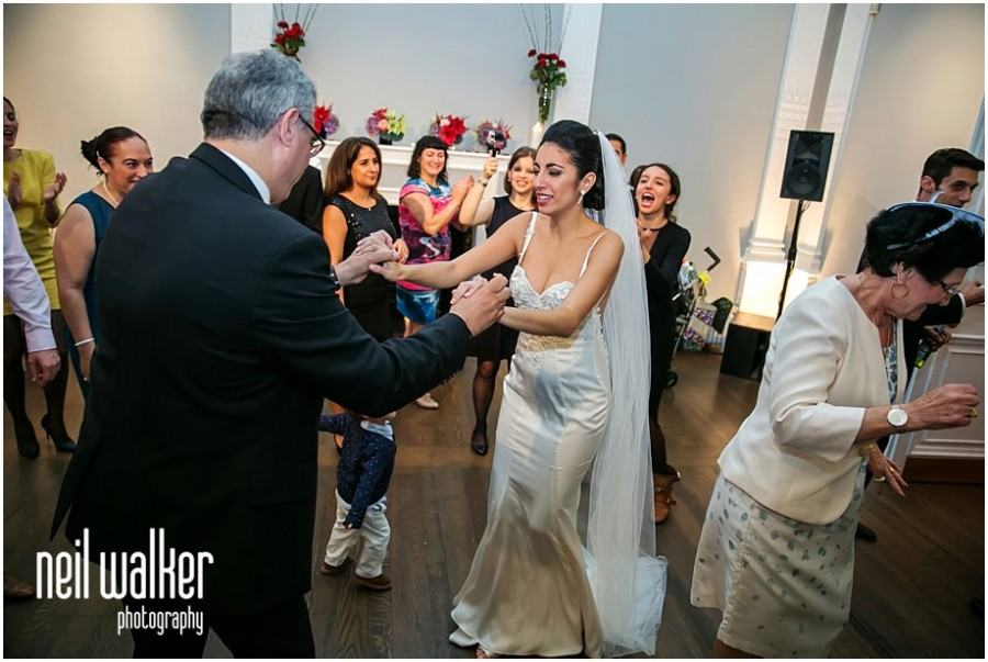 ICA Wedding Photography - London weddings_0243