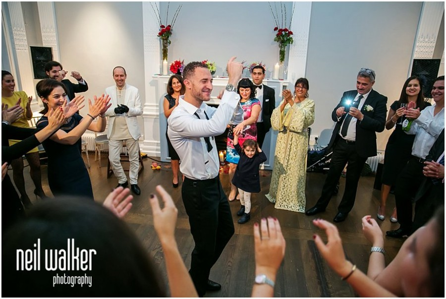 ICA Wedding Photography - London weddings_0250