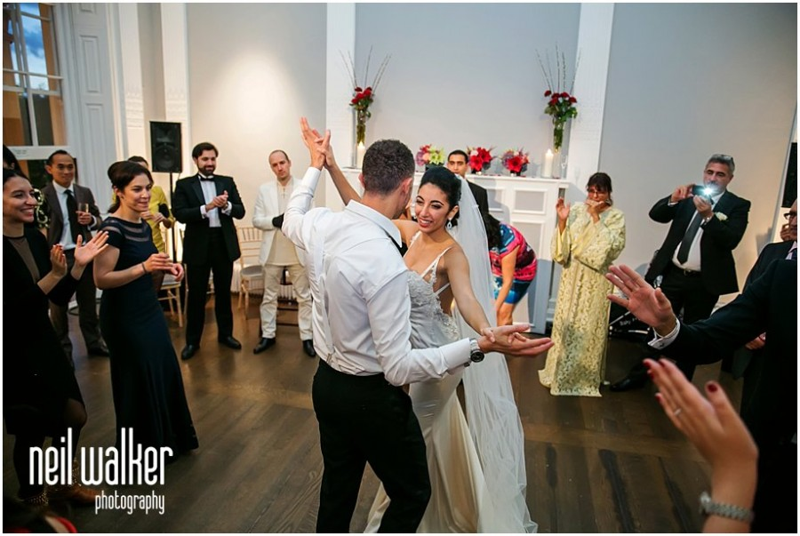 ICA Wedding Photography - London weddings_0256