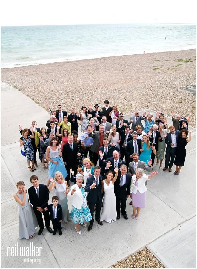Sussex wedding photographer - Victoria & David_0036