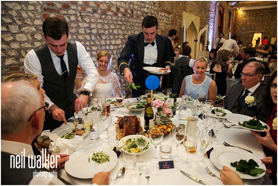 Farbridge Barn Wedding_0116