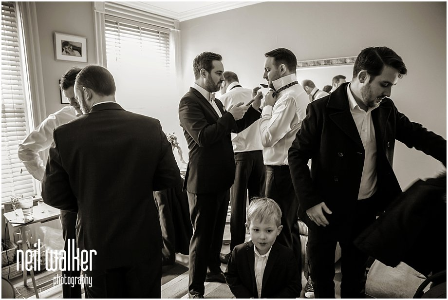 Old Finsbury Town Hall wedding photographer_0002