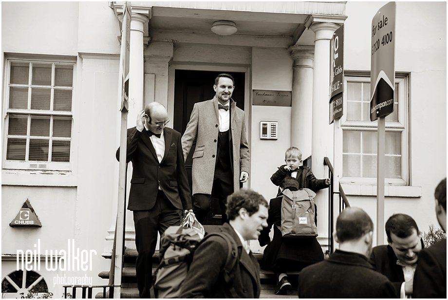Old Finsbury Town Hall wedding photographer_0009