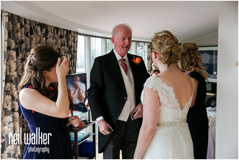 Old Finsbury Town Hall wedding photographer_0036